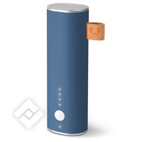 FRESH ´N REBEL POWERBANK 3000MAH INDIGO