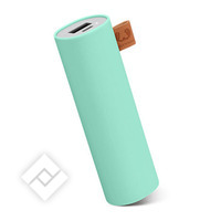 FRESH ´N REBEL POWERBANK 3000MAH MINT
