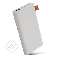 FRESH ´N REBEL POWERBANK 6000 MAH CLOUD
