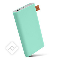FRESH ´N REBEL POWERBANK 6000 MAH PEPPERMINT