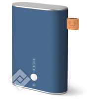 FRESH ´N REBEL POWERBANK 9000MAH INDIGO