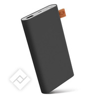 FRESH ´N REBEL POWERBANK CONCRET 6000MAH, Smartphone