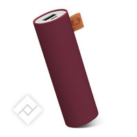 FRESH ´N REBEL POWERBANK RUBY 3000 MAH