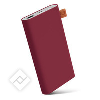 FRESH ´N REBEL POWERBANK RUBY 6000 MAH