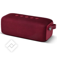 FRESH ÂN REBEL ROCKBOX BOLD M RUBY RED