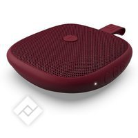 FRESH ÂN REBEL ROCKBOX BOLD XS RUBY RED