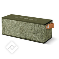 FRESH ÂN REBEL ROCKBOX BRICK ARMY
