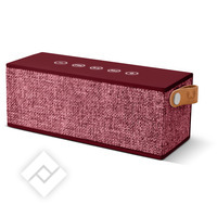FRESH ÂN REBEL ROCKBOX BRICK RUBY
