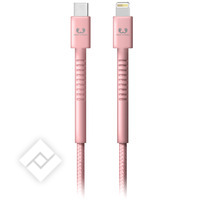 FRESH ÂN REBEL USB-C-LIGHT 3M DUSTY PINK