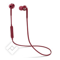 FRESH ÂN REBEL VIBE WIRELESS RUBY
