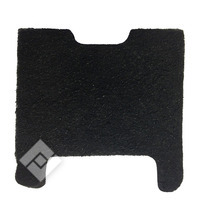 Accessoires friteuse F0300 Filter