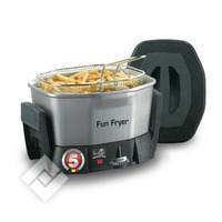 FRITEL FF1200 FUN FRYER