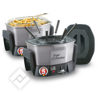 FRITEL FF1400 FUN FRYER