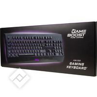 GAME BOOST KM100 GAMING KEYBOARD