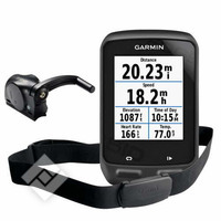 GARMIN EDGE 510 GPS BUNDLE