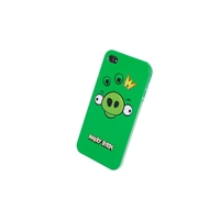 GEAR4 Iphone 4 Gear4 Angry Birds King Pig Case