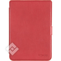 GECKO CLARA HD LUXE RED