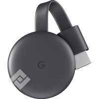 Streaming / Mediaplayer CHROMECAST VERSION 3