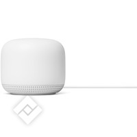 GOOGLE NEST WIFI POINT (GA00667)
