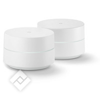 GOOGLE WIFI 2 PACK