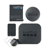 GOPRO PROCTIVE LENS + COVERS