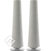 HARMAN KARDON CITATION TOWER SET GREY