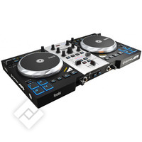 HERCULES DJ CONTROL AIR PLUS S