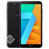 HONOR 7S BLACK, Smartphone