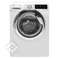 HOOVER DWT 58 AH1-S Dynamic WiFi, Wasmachine