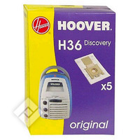 HOOVER SAC ORIGINAL H36