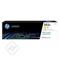 HP 203A CF542A YELLOW