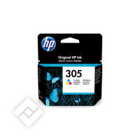 HP 305 3 COLORS