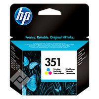 HP 351 3 COLORS (CB337EE)