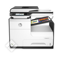 HP PAGEWIDE 377DW MFP 30PPM A4 500SH