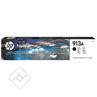 HP 913A BLACK LOR95AE