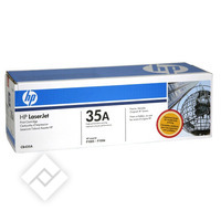 HP CB435A/BLACK TONER