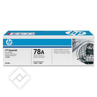 HP CE278A/TONER BLACK