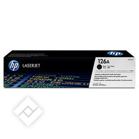 HP CE310A/BLACK N.126A