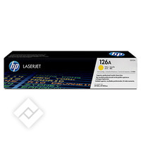 HP CE312A/YELLOW N.126A