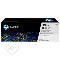 HP HP305A (CE410A) BLACK
