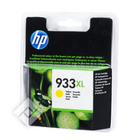 HP 933 XL YELLOW, All-in-one printer