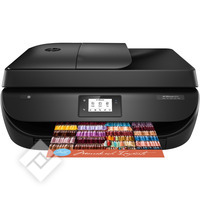 HP OFFICEJET 4656/4657 AIO