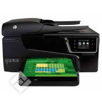 HP OFFICEJET 6600 e-All-One
