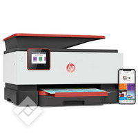 HP OFFICEJET PRO 9016 (RED)
