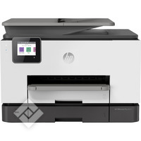 HP OFFICEJET PRO 9022 GREY