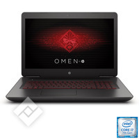HP OMEN 17-W299NB