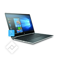 HP PAVILION X360 15-CR0001NB