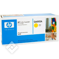 HP Q6002A YELLOW