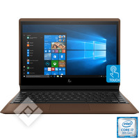 HP SPECTRE FOLIO 13-AK0031NB