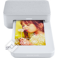 HP SPROCKET STUDIO WHITE